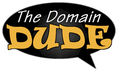 The Domain Dude