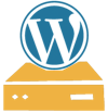 Secure WordPress Hosting - image